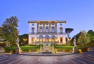 Villa Cora - Toskana