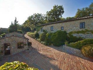 Il Borgo Di Vescine Del Chianti - Toskana