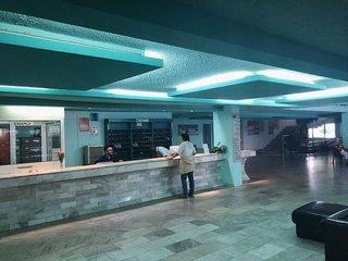 Interhotel Pomorie - Bulgarien: Sonnenstrand / Burgas / Nessebar