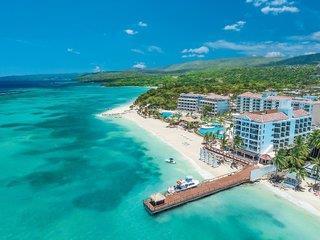 Jewel Runaway Bay Beach & Golf Resort - Jamaika