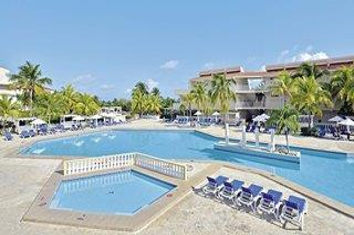 Hotelbild von Sol Rio de Luna y Mares