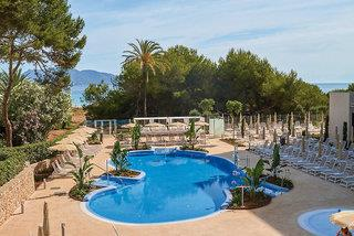 Hipotels Hipocampo Playa Appartements - Mallorca