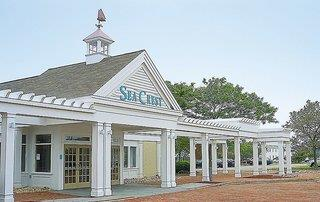 Sea Crest Beach Hotel - New England