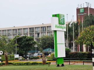 Holiday Inn Bulawayo - Simbabwe