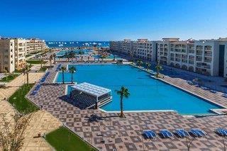 Albatros White Beach - Hurghada & Safaga