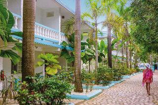 Hotelbild von Legends Beach Resort