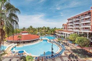 Gran Caribe Villa Cuba Resort demn. Be Live Experience Varadero