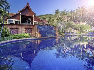 Novotel Phuket Resort - Thailand: Insel Phuket