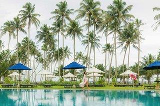 The Blue Water - Sri Lanka