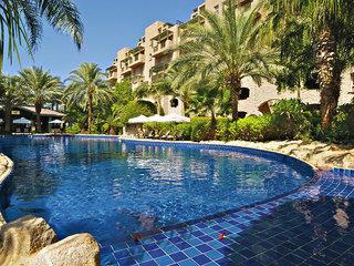 Mövenpick Resort & Residences Aqaba - Jordanien