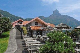 Estalagem Encumeada - Madeira