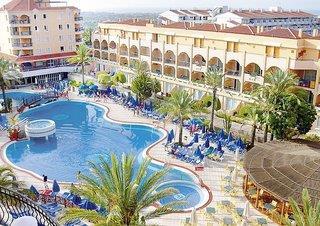 Hotelbild von Dunas Mirador Maspalomas