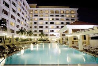 Equatorial - Vietnam