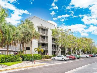 Quality Inn & Suites Airport/Cruise Port South - Florida Ostküste