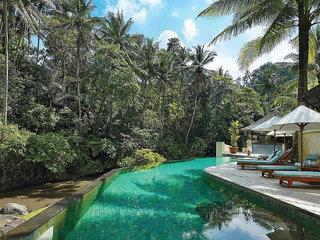 Four Seasons Resort Bali at Sayan Ubud - Indonesien: Bali
