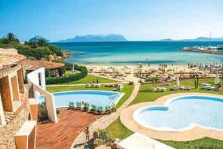 Hotel Resort & Spa Baia Caddinas - Sardinien