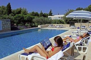 Velaris Tourist Resort - Kroatien: Insel Brac