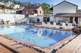 Hotelbild von Quinta Mae Dos Homens Garden Village