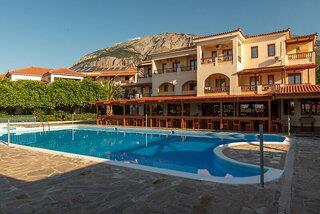Kampos Village Resort - Samos