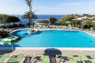 Hotel Residence Sciaron - Kalabrien