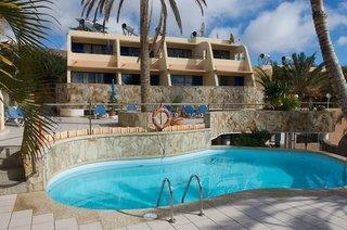 Rocamar Beach - Fuerteventura