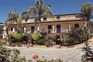 Grotticelle Hotel - Kalabrien