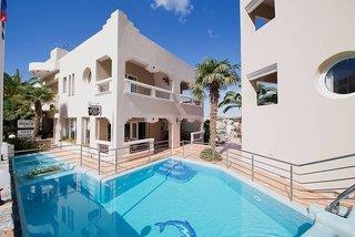 Scala Hotel Apartments - Kreta