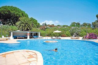 Park Hotel Resort Baia Sardinia - Sardinien