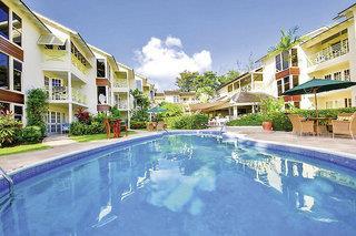 Treasure Beach - Barbados