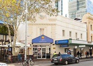 Comfort Inn Wentworth Plaza Perth - Western Australia