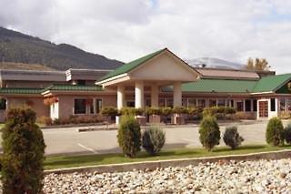 Sandman Hotel Revelstoke - Kanada: British Columbia