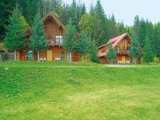 Helmcken Falls Lodge - Kanada: British Columbia