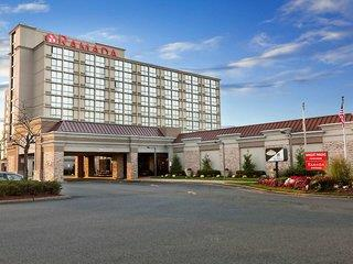 Ramada Plaza Newark Liberty International Airport - New Jersey & Delaware