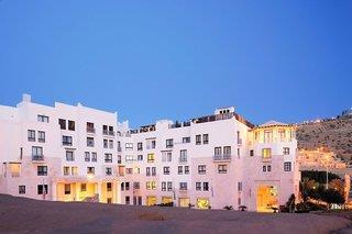 Mövenpick Resort Petra - Jordanien