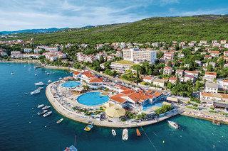 Katarina - Kroatien: Kvarner Bucht