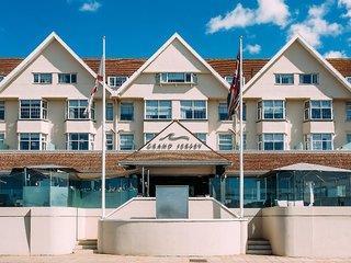 Grand Jersey Hotel & Spa - Jersey - Kanalinsel