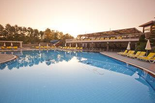 Hotelbild von Club Mermaid Village