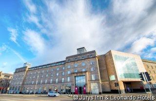 Leonardo Edinburgh City Centre Haymarket - Schottland