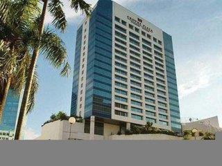 Riverside Majestic Hotel - Malaysia