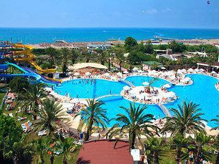 Hotelbild von Selge Beach Resort & Spa - Halal Hotel