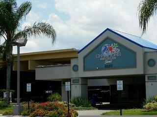 Champions World Resort - Florida Orlando & Inland