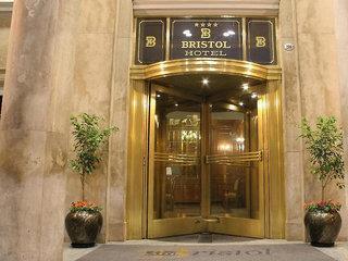 Bristol - Argentinien