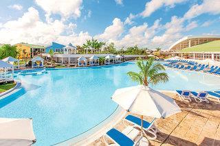 Melia Cayo Coco - Erwachsenenhotel ab 18 Jahren - Kuba - Cayo Coco