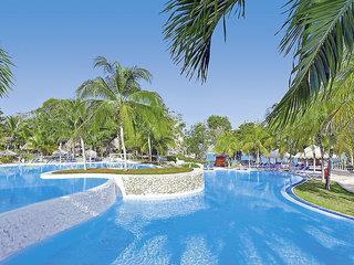 Paradisus Rio de Oro Resort & Spa - Erwachsenenhotel ab 18 J. - Kuba - Holguin / S. de Cuba / Granma / Las Tunas / Guantanamo