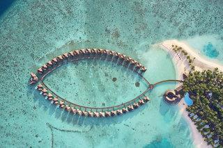 Vilu Reef Island Resort - Malediven