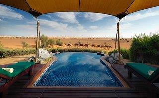 Al Maha, A Luxury Collection Desert Resort & Spa - Dubai