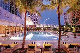 Conrad Centennial - Singapur