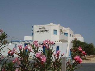 Hotelbild von Dar Sofiane