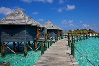 Komandoo Island Resort & Spa - Malediven