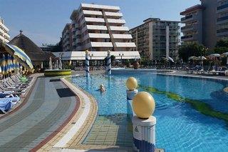 Holiday Aparthotel - Venetien